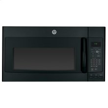 GE® Series 1.9 Cu. Ft. Over-the-Range Sensor Microwave Oven with Recirculating Venting
