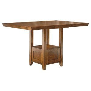 Ashley FurnitureSIGNATURE DESIGN BY ASHLERalene Counter Height Dining Room Extension Table