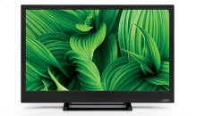 "VIZIO D-series 24"" Class (23.54"" Diag.) Edge Lit LED TV"