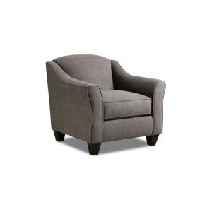 American Furniture Manufacturing1020 - Popstitch Metal Accent Chair