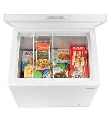 Amana® 5.3 cu. ft. Compact Chest Freezer