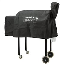 Grill Cover - Lil' Tex/Renegade