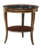 Ionia Chairside Table Product Image