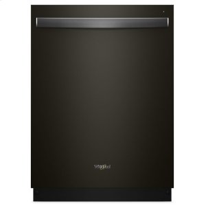 WhirlpoolStainless Steel Tub Dishwasher with TotalCoverage Spray Arm