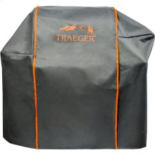 Timberline Full-Length Grill Cover - 850 Series