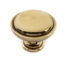 Knobs A1145 - Polished Antique