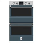 "Hestan30"" Double Wall Oven - KDO Series - Pacific-fog"