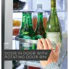 GE Profile Ge Profile™ 27.9 Cu. Ft. Smart 4-Door French-Door Refrigerator With Door In Door