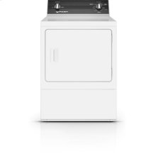 White Dryer: DR3 (Gas)