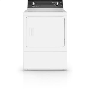 Speed QueenWhite Dryer: DR3 (Gas)