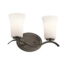 Armida Collection Armida 2 Light Bath OZ