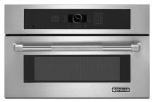 Pro Style Stainless Jenn-Air® Built-In Microwave Oven with Speed-Cook, 30""