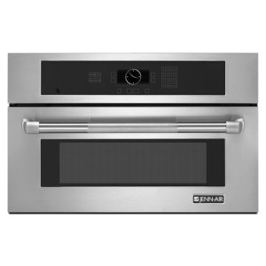 Jenn-AirPro Style Stainless Jenn-Air® Built-In Microwave Oven with Speed-Cook, 30""