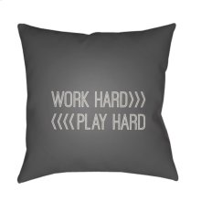 "Work Play QTE-028 20"" x 20"""