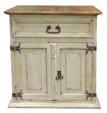 Heirloom Mansion Night Stand