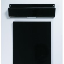 Trimless panel kit for pushbutton models