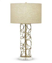 Pacific Table Lamp