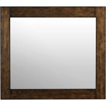 Pieceworks Easel Mirror
