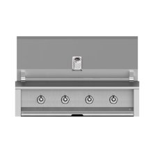 "Grill, Built-in, (4) U-burner, 42"" -lp"