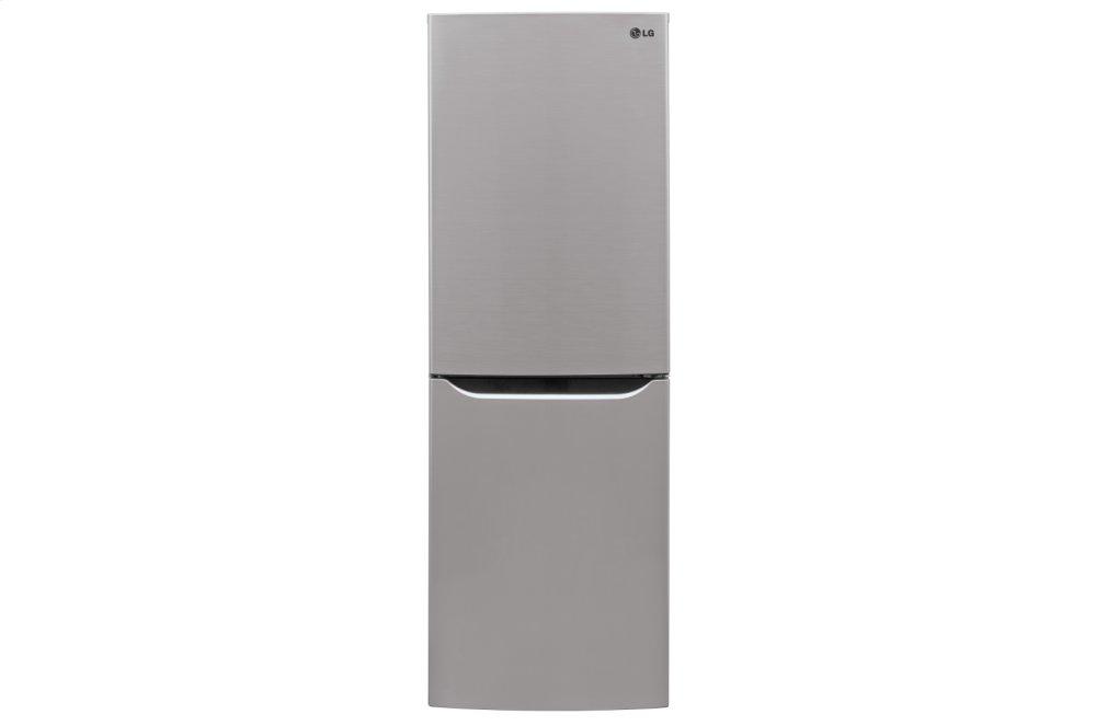 LG Appliances10.1 Cu. Ft. Bottom Mount Refrigerator