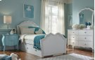 Tiffany Twin Bed (No Storage)  Marked down 60% Product Image