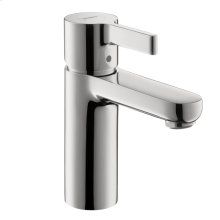 Chrome Single-Hole Faucet 100 with Pop-Up Drain, 1.2 GPM