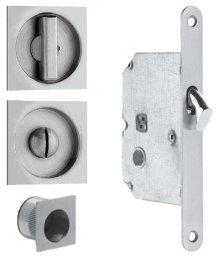 Sliding Pocket Door Mortise Lock