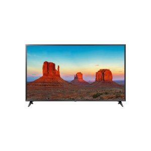 LG ElectronicsUK6090PUA 4K HDR Smart LED UHD TV - 43'' Class (42.5'' Diag)