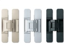3-way Adjustable Concealed Hinge