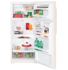 GE® 17.9 Cu. Ft. Top-Freezer Refrigerator