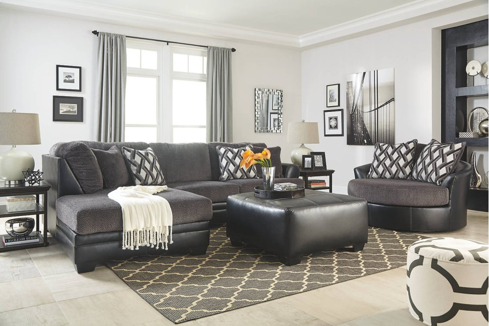 Hidden · Additional Oversized Swivel Accent Chair