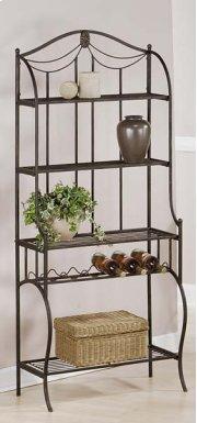 Camelot Baker's Rack Product Image