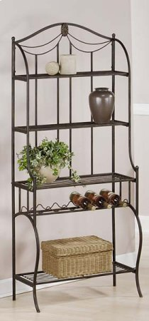 Camelot Baker's Rack Product Image