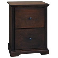 Brentwood 2 Drawer File Cabinet