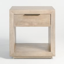 Holden One Drawer Night Stand