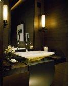 Verona Vessel Sink, 24 Multi Color Onyx Product Image
