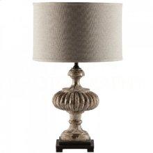 Selma Table Lamp