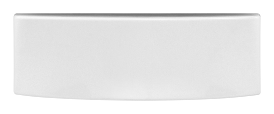"""10"""" Pedestal for Front Load Washer and Dryer - white"""