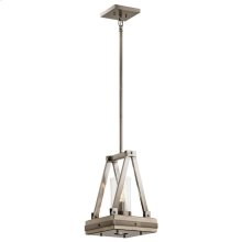 Colerne Collection Colerne 1 Light Pendant CLP