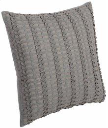 """Luxe Pillows Laser Lattice (21"""" x 21"""")"""