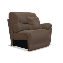 Dawson Power Left-arm Sitting Recliner