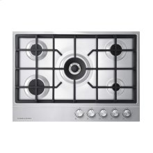 "30"" 5 Burner Gas Cooktop"
