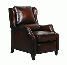 7-4059 Berkeley II (Leather) 5407-17 Stetson Bordeaux
