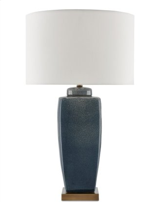 Stardust Table Lamp - 33h