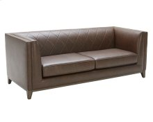 Salvatore Sofa - Brown