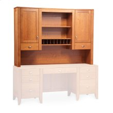 Justine Hutch Top for Credenza, 60""