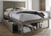 3016 Ashland Full Bed