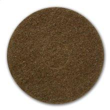 Oreck® Brown Strip Pad