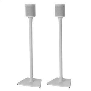 SonosWhite- Sanus Floor Stand (Pair)