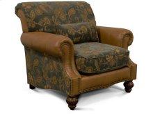 Loudon Chair 4354L Texas Canyon